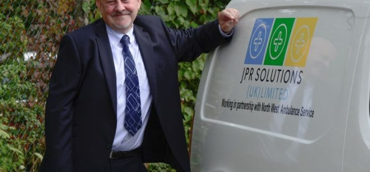 JPR Solutions Creates 110 New Jobs in Just Nine Months
